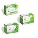 Hygiene Cotton Sanitary Napkin