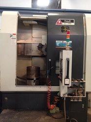 CNC VTL MACHINING
