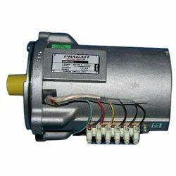 Pragati Turret Torque Motor 1.6KVA TM-80D