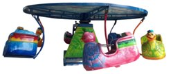 Kiddie Rides Swing Bird