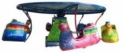 Kiddie Rides Swing Bird