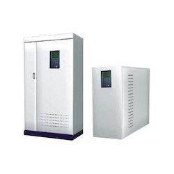 Single Phase Tropicool Online UPS, For Commercial