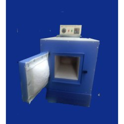 Laboratory Oven & Furnace