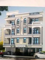 Residential Flats Selling Services