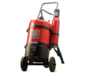 Ceasefire Steel Plus Size Extinguishers