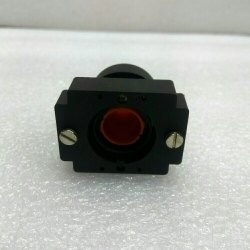 JVS Make Push Button Red