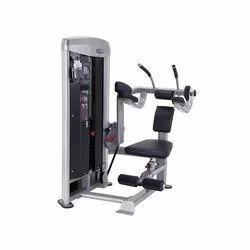 Fitness World AB Crunch Machine