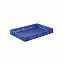 64080 TP Plastic Crate
