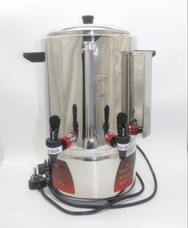 Zingysip Milk  Boiler (5 Litre)  With 65 Natural Tea/Coffee/Green Tea