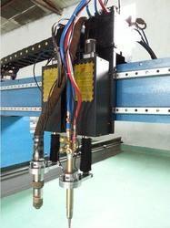 Plasma Cutting Machine In Indore प्लाज्मा कटिंग