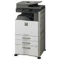 Sharp DX-2000U Photocopier Machine