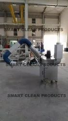 Mobile Fume Extractor