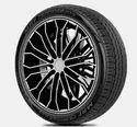 Mrf Toyota Car Tyre