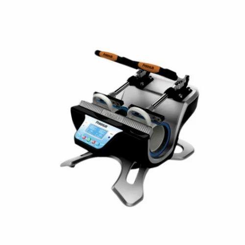 Sublimation Double Mug Heat Press Machine