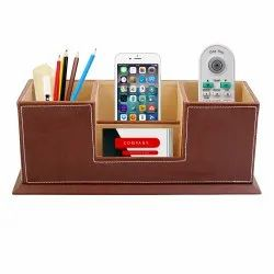 Desktop Organizer for Offices