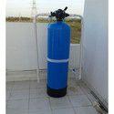 250 LPH Water Softener Plant