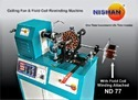 Ceiling Fan Stator & Field Coil Winding Machine