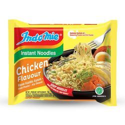 Instant Chicken Noodles and Chicken Masala Noodles Importer | Thara