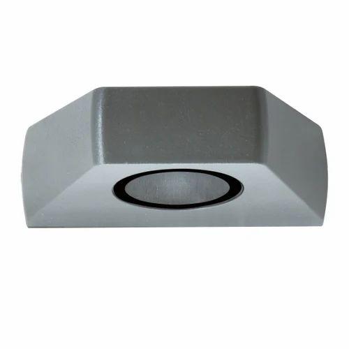 Aluminum LED Wall Lamp Light