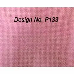 P133 Pink Non Woven Fabric