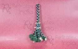 Multicolor Designed Tassel