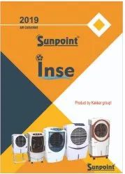 Sunpoint Inse Air Cooler