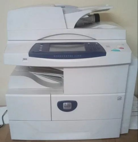 Photo Copy Machine/xerox Machine