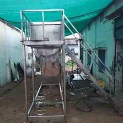 3.3 KW Ribbon Blender