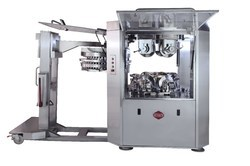 High Speed Tablet Press With Exchangeable Turret ACT- III