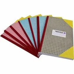 Hard Bound Paper 150 Pages Rough Book, Size: 12 x 15 inch
