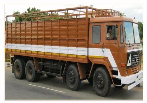 Ashok Leyland 3118 Truck, Rajesh Motors (rajasthan)Private Limited
