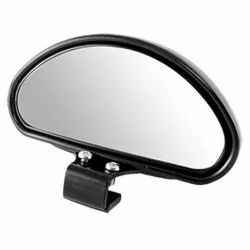 Universal Rear View Car Auxiliary Blind Spot Wide Angle Mirror