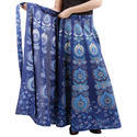 Online Magic Wrap Skirt