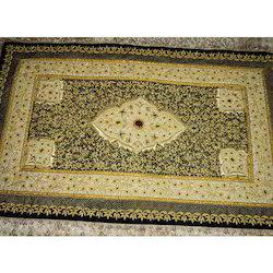 Decorative Kashmiri Jewel Carpet