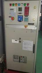 11KV Single Indoor VCB Panel Ready Stock