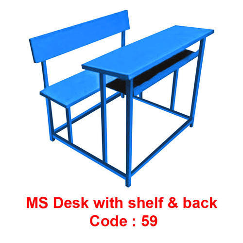 Desk And Benches Code 41 To 60 Bench Manufacturer From Hyderabad