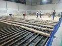 Indoor Sports Flooring Installation Service