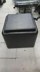 Cushion Box Stool