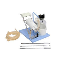 Foot Suction Machines
