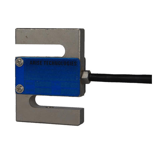 Alloy Steel Z Type Load Cell, Capacity: 20 Kg To Upto 750 Kg