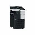 Konica Minolta Bizhub 227 Multifunction Printer