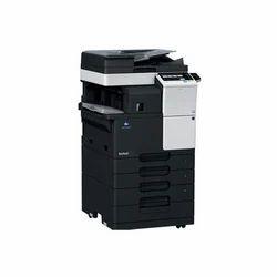 Bizhub 227 Multifunction Printer