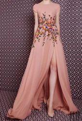 Modern Long Dress