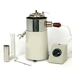 Tar Viscometer, Model: Sse