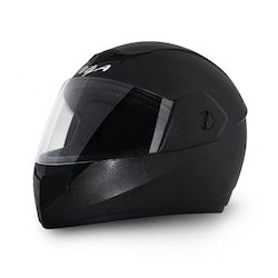 Vega Cliff Air Black Helmet