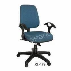 CL-179 Office Revolving Chair
