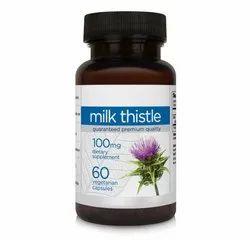 Milk Thistle Capsule