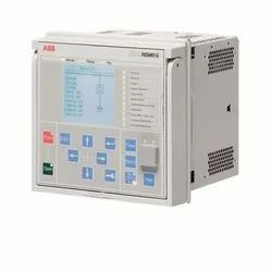 ABB Motor Protection And Control REM615 ANSI Numerical Relay