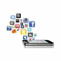 Mobile App Designing Service