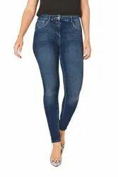 Women Branded Skinny Jeans